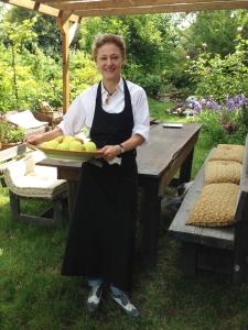 Casa Giacconi Bed and Breakfast a Asso: chi siamo