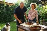 Il taglio dello stinco di maiale al forno che ha spopolato per il pranzo di ferragosto